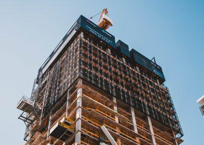 Construction Budget Management for Development