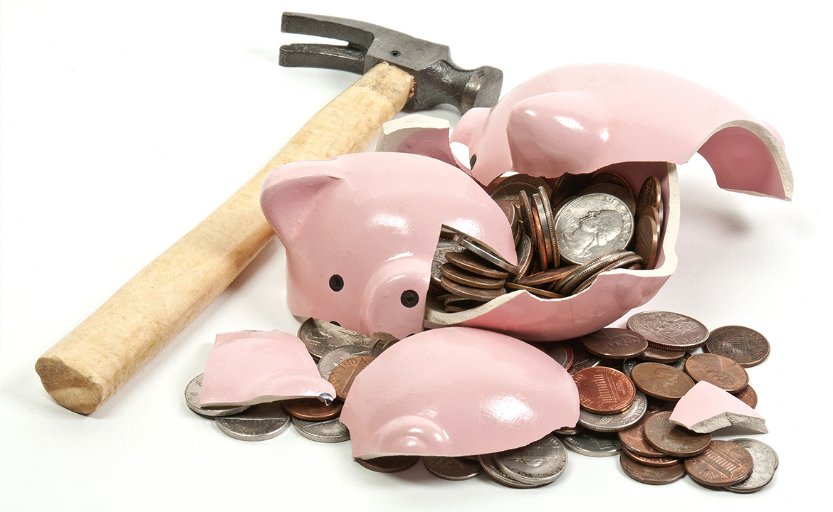 Breaking the bank on construction project budgets