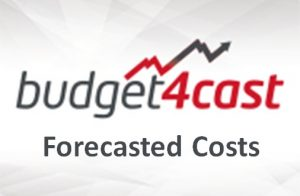 Forecasted Costs tutorial for free construction budget software
