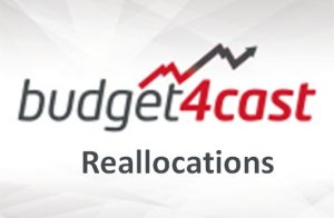 Reallocations tutorial for budget4 cast free project budget app