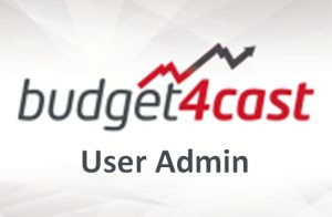 User Admin for Construction Project Budget App