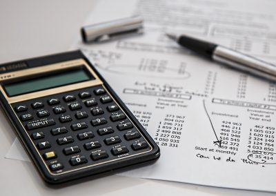 Putting together a Construction Project Budget