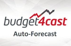 budget4cast project budget app auto forecast feature help video